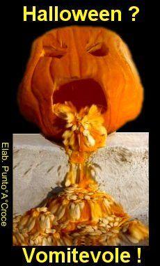 Non Festeggio Halloween.Festa Della Riforma O Halloween